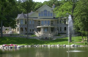 2002 Parade of Homes