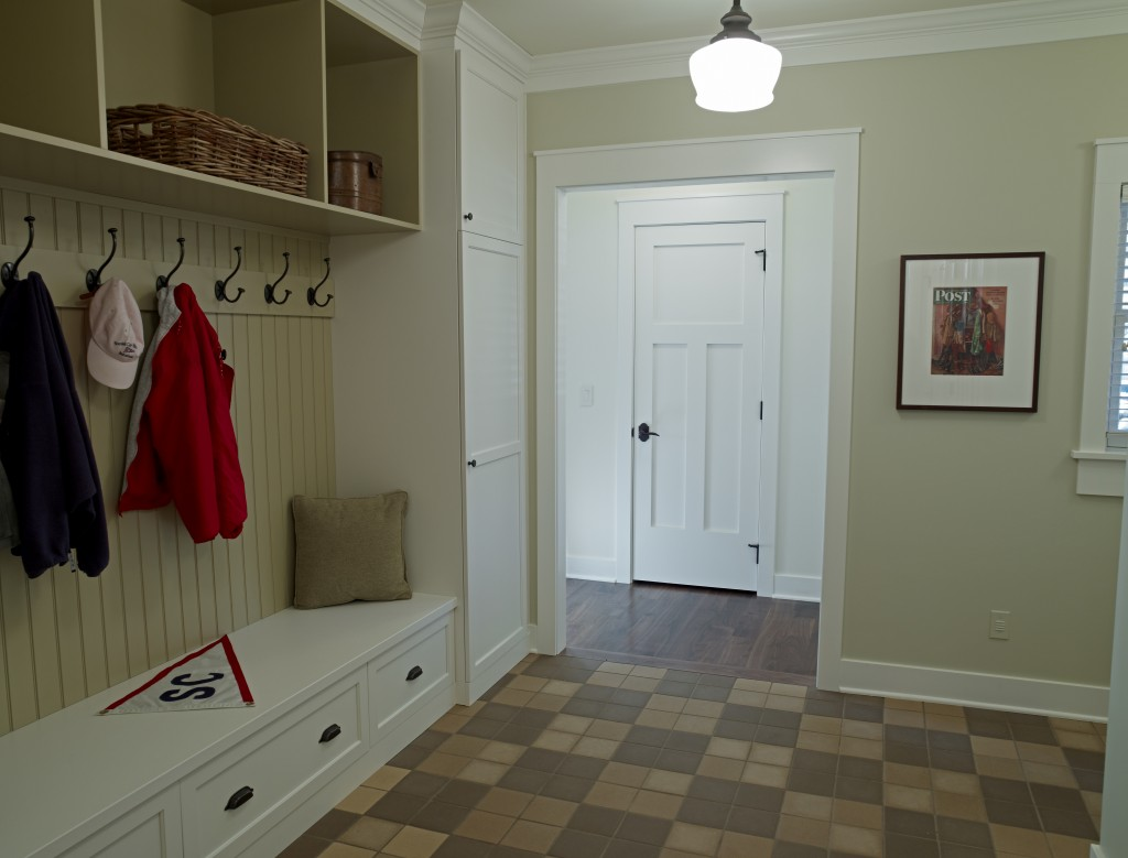 Built In Mudroom Planning The Mudroom In Your New Home Can Help You Organize Your Life