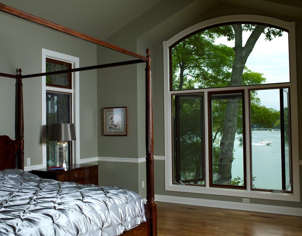 Double Pane Windows For Homes : Shhhhh best home building techniques for a quiet