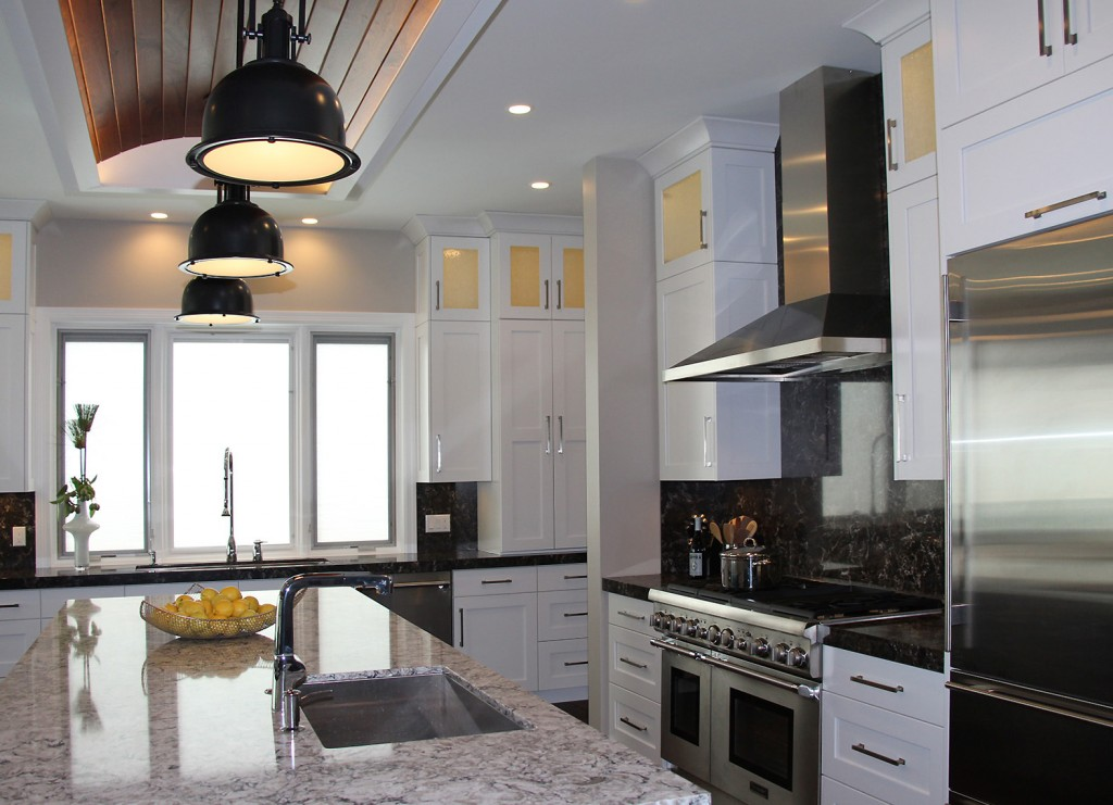 2014 top home design trends thelen total construction Modern kitchen design trends 2014