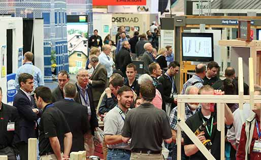 2014 International Builders Show